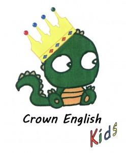 Crown English kids classes, Kobe